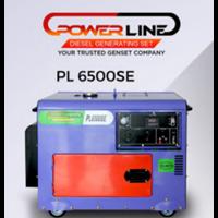 Jual Diesel Power Line Pl6500se