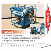 Jual Power Source For Hydraulic Hand Tools