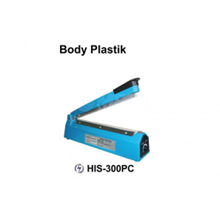 Mesin Segel Hand Impulse Sealer Body Plastik