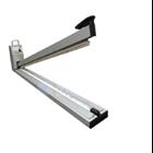 Mesin Segel Hand Sealer Panjang Body Aluminium 1