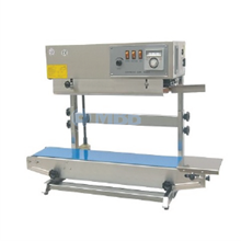 Mesin Segel Vertical Horizontal Hand Sealer