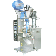 Filling Machine Sachet Granule Getra