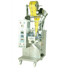 Mesin Pengisian Sachet Automatic Powder Packer