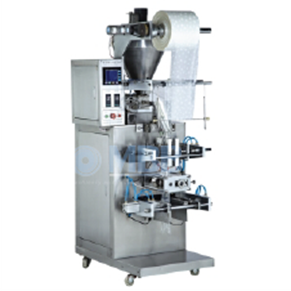 Mesin Pengisian Sachet Automatic Liquid Paste Packer