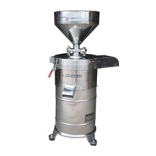 Mesin Pengolah Kacang & Biji Penggiling Kacang Kedelai Getra