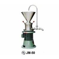 Jual Mesin Penepung Colloid Mill Getra