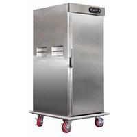 Jual Mesin Penghangat Makanan Food Warmer Cabinet Getra