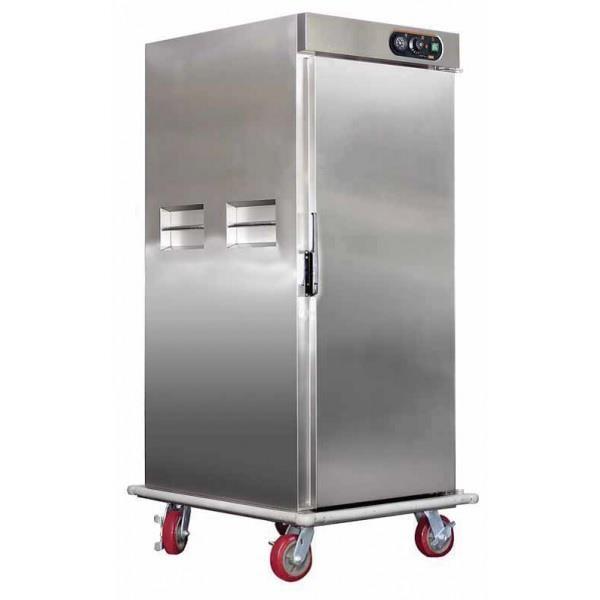 Mesin Penghangat Makanan Food Warmer Cabinet Getra
