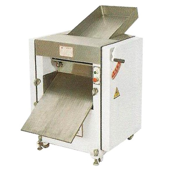 Mesin Pengolah Gandum Dough Sheeter Getra