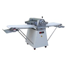 Mesin Pengolah Gandum Reversible Dough Sheeter Getra