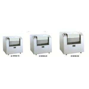 Mesin Pengolah Gandum Horizontal Dough Mixer Getra