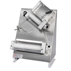 Mesin Pengolah Gandum Pizza Sheeter Getra