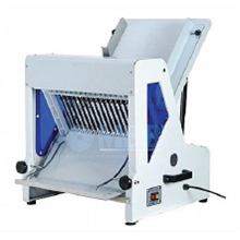 Wheat Processing Machine Bread Slicer Baking Cut