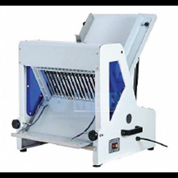Mesin Pengolah Gandum Pemotong Roti Bread Slicer Getra