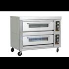 Mesin Pemanggang Gas Baking Oven Getra 1