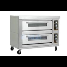 Mesin Pemanggang Gas Baking Oven Getra
