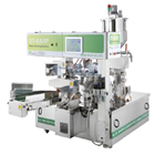 Mesin Pengisian Rotary Packing Automatic Machine Mb8a1dsj Dry Product 1