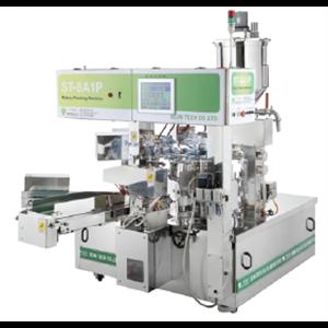 Dari Mesin Pengisian Rotary Packing Automatic Machine Mb8a1dsj Dry Product 0