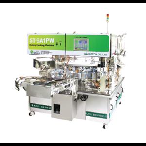 Dari Mesin Pengisian Retort & Liquid Filling Rotary Packing Machine Mb9a1p 0