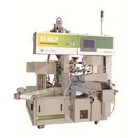 Mesin Pengisian dan Kemasan Otomatis Untuk Produk Liquid