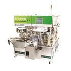 Mesin Pengisian dan Pengemasan Rotary Otomatis Untuk Liquid Product 1