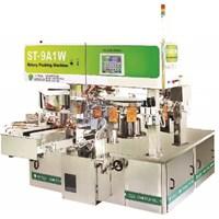 Mesin Pengisian Otomatis untuk Produk Non Liquid