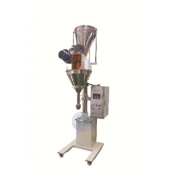 Mesin Pengisian Auger Filler untuk Produk Tepung (tipe vacuum/cut gate)