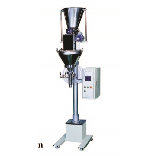 Mesin Pengisian Auger Filler Untuk Produk Tepung
