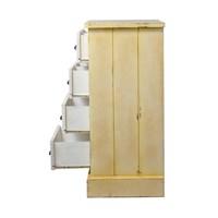 Beli Mendekor - Jemaja ( Furniture Lemari Laci Kayu Jati Dekorasi Rumah Interior Cafe ) 4