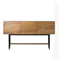 Distributor Mendekor - Sihapuabu ( Furnitur Kabinet Lemari Kayu Jati Besi Moderen Dekorasi ) 3