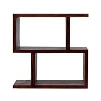 Distributor Mendekor - Sinandaka ( Meja Rak Kayu Jati Desain Modern Dekorasi Interior Rumah ) 3