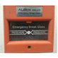 Emergency Break Glass Albox EBG-87R