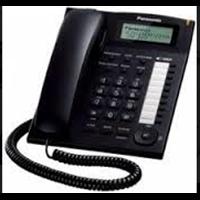Telepon Kabel Panasonic KXT 880