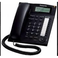 Cable Phone Panasonic KXT 880