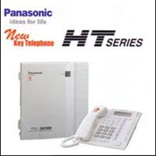 PABX Panasonic KX-TEB308