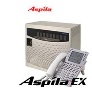 PABX NEC Aspila