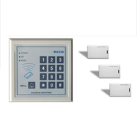 Access Door Solution Proximity MG236 1