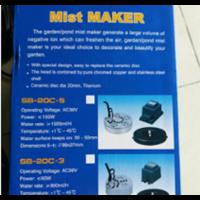 Mist Maker Mata 5 (Bulat)