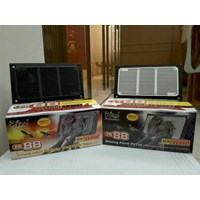 Speaker Piro-88
