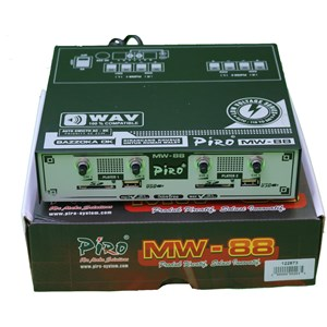 Amplifier MW-88 (PIRO)