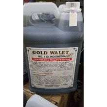 Parfum Gold Walet