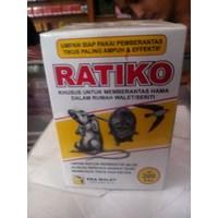 Obat Tikus & Tokek (Rat's)
