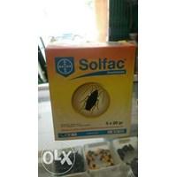 Jual Obat Kecoa Solfac 10 WP