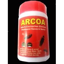 Arcoa (Obat Kecoa & Semut)