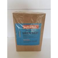 Supernol (Obat Pencuci Sarang Walet)