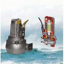 Pompa Submersible Pump
