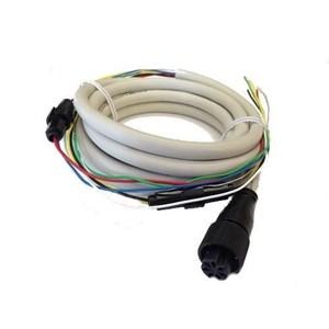 Dari Kabel power GPS Furuno 0