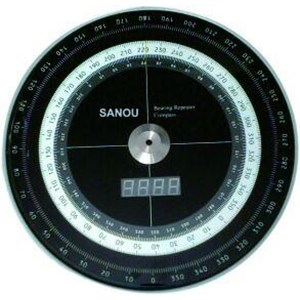 Repeater Compass