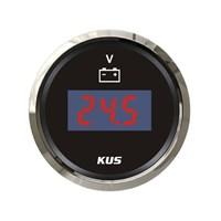 Digital Voltmeter Merk KUS