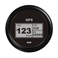 GPS Digital Speedometer